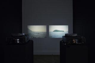 Vue de Island, Robert Kleyn