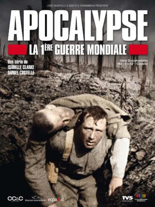 Apocalypse 14-18 - Affiche