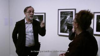 Vidéo Serge Clément au Centre culturel canadien