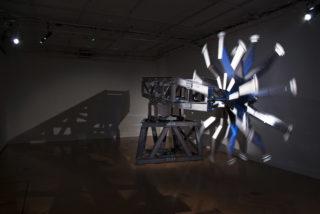Guillaume Krick et Benjamin Thomas : Terrasser l'horizon