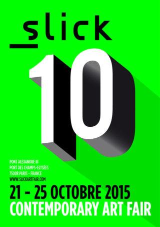 Slick Art Fair 2015