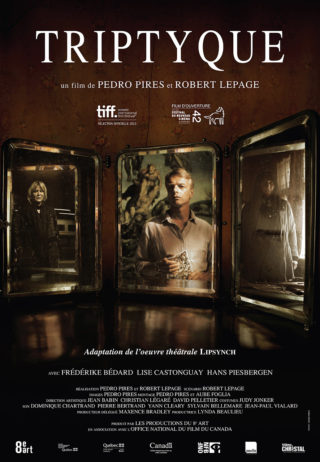 Robert Lepage - Triptyque