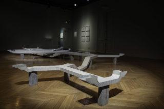 Larissa Fassler, Extraits - Centre culturel canadien, 2016
