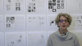 Vidéo exposition Michèle Lemieux