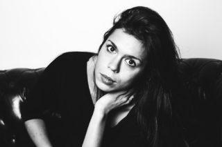 MP DUBE_portrait par Marie Magnin
