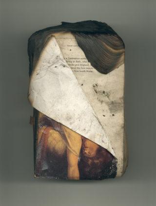 Angela Grauerholz, Image Book No. 141 (front) / Livre avec image n° 141