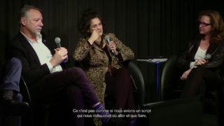 vidéo Burtynsky 12nov2016