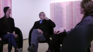 Vidéo sur l'exposition de Marie-Claire Blais
