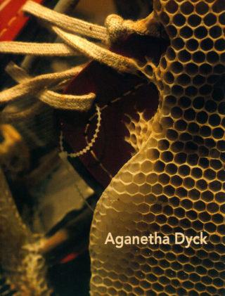 Aganetha Dyck - Estelle Pagès