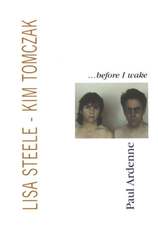 ... Before I Wake - Paul Ardenne