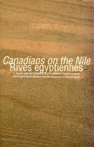 Canadians on the Nile/Rives égyptiennes