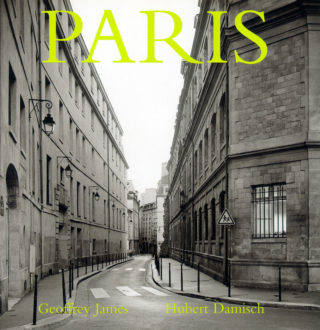 Geoffrey James - Paris
