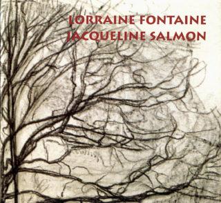 Lorraine Fontaine, Jacqueline Salmon - Dominique Baqué