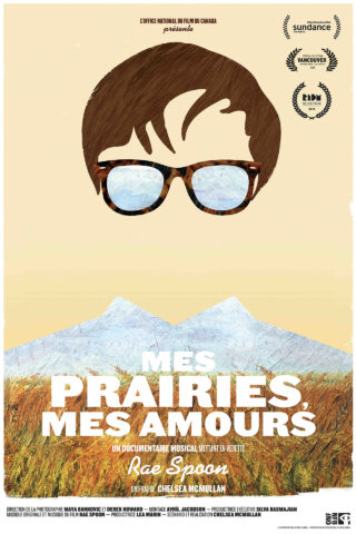 Affiche Mes prairies mes amours