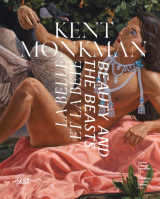 Catalogue Kent Monkman - Beauty and the Beasts