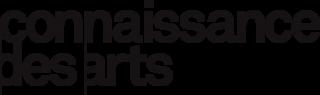 Logo Connaissance des Arts 2018