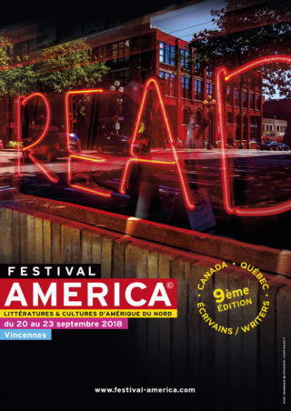 Festival America 2018