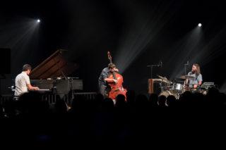 Misc. Photo © Yvan Couillard - Live Jazz à Rimouski