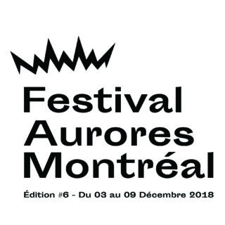 Festival Aurores Montreal