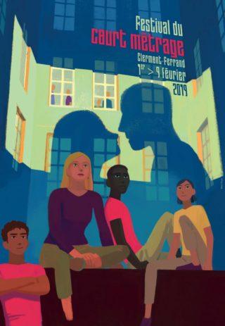 Festival du Film de Clermont-Ferrand 2019