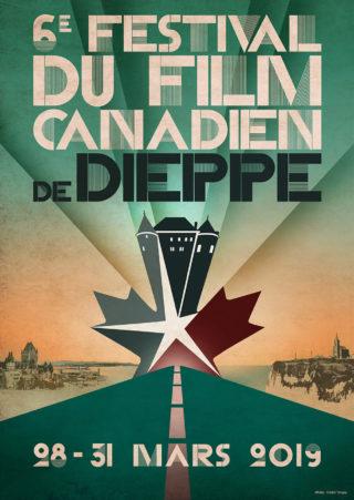 affiche festival de dieppe 2019