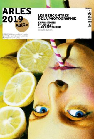 Momenta - Arles 2019