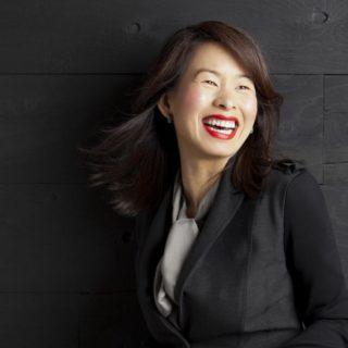 Kim Thuy - Photo : Droits réservés