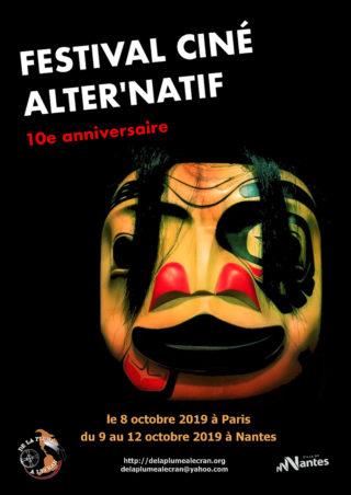 Festival Ciné Alternatif 2019