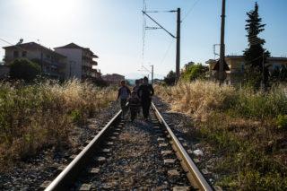 Inside my Heart - Zahrawkids_traintracks-DK copy