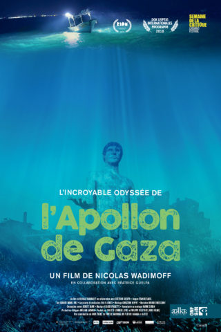 L'apollon de Gaza