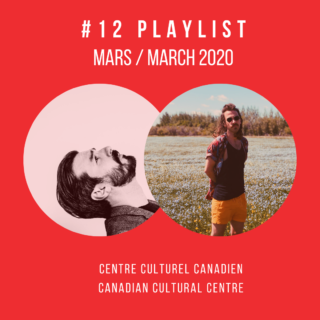 COPIE MARS PLAYLIST