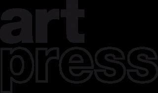 Logo ArtPress