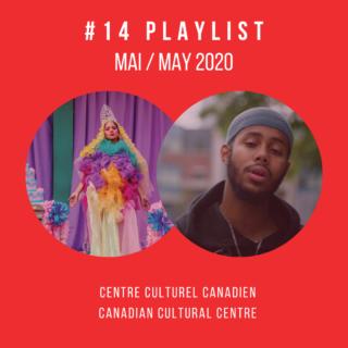 PLAYLIST CCC - MAI 2020