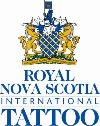 Logo Royal Nova Scotia International Tottoo