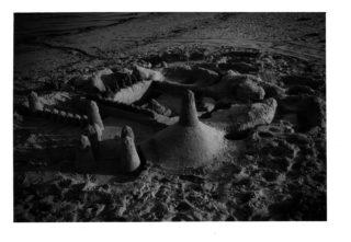 Ian paterson - Villes de sable 1991-92
