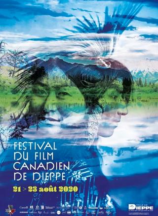 Affiche - Festival du film canadien de Dieppe