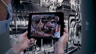 Vidéo Edward Burtynsky - Visite guidée / Guide Tour