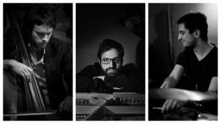 Jad Salameh Trio - 2