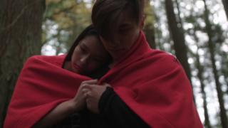 White Noise | Joleen Mitton + Wapikoni mobile | 6min | 2018 | Canada