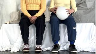 Le ballon de l'amitié : Liane Thériault + Dans son salon 4 min | 2014 | Canada