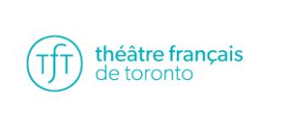 logo theatre francais