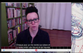 Larissa Fassler - video 50-50