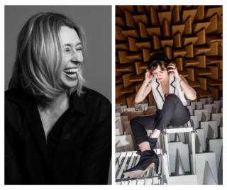 Karine-Ledoyen-Centre-Culturel-Canadien-Michelle-Agnes-Magalhaes-Rencontre-Danse-Choregraphie-Musique-Paris-Quebec-K-par-K-IRCAM