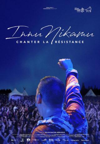 Innu-Nikamu-Festival-Canada-Musiques-Autochtones-Centre-culturel-canadien-Film-Projection