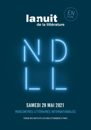 Nuit-de-la-litterature-ficep-mireille-gagne-lecture-centre-culturel-canadien