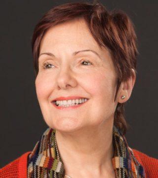 Portrait-Louise-_Dupré credit Mélissa Giguère