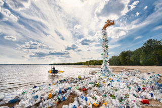 TurnOffThePlasticTap-VonWong-Plastic Beach