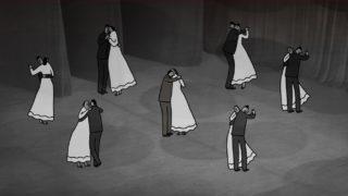 Diane Obomsawin, Kaspar, 2012 (extrait du  lm d'animation) ; une production de l'ONF