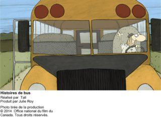 Histoires de bus