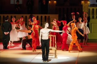 Nijinsky / John Neumeier - The National Ballet of Canada